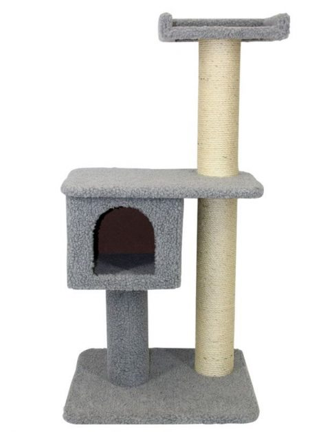 best-cat-scratching-post-and-cat-tree-tower