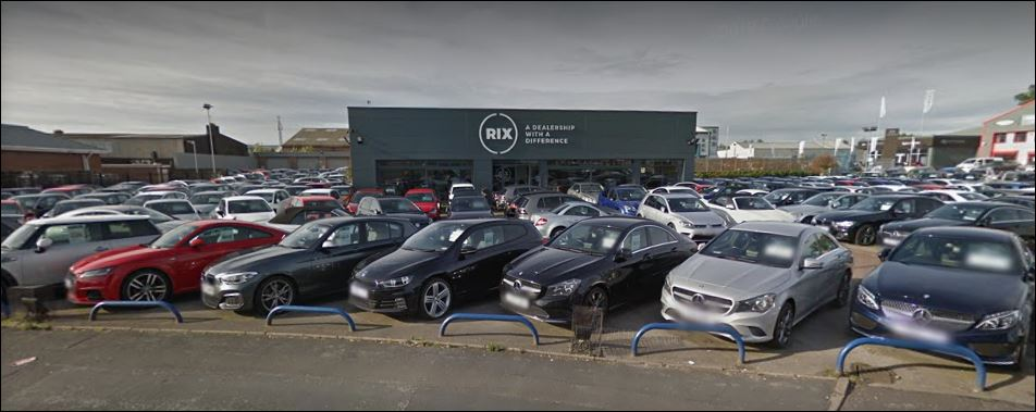 Car-Finance-Broker-Rix-Motors-Cheshire-UK